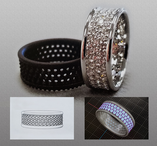 3d-print-process-custom-rings-design