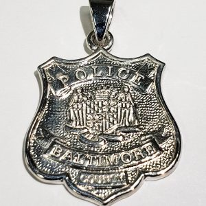 Sterling-Silver-Police-Badge-Charm